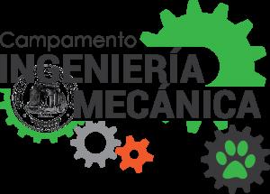 "Image saying, ""Campamento Ingeniería Mecánica"""