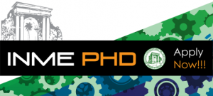 INME PhD Apply Now
