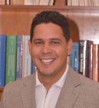 Ruben E. Díaz, PhD