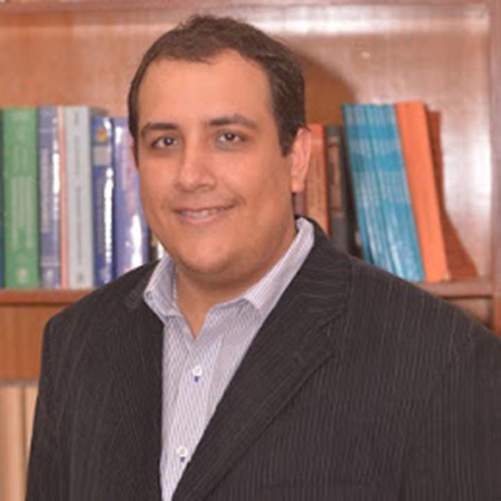 Rick Valentín, Ph.D