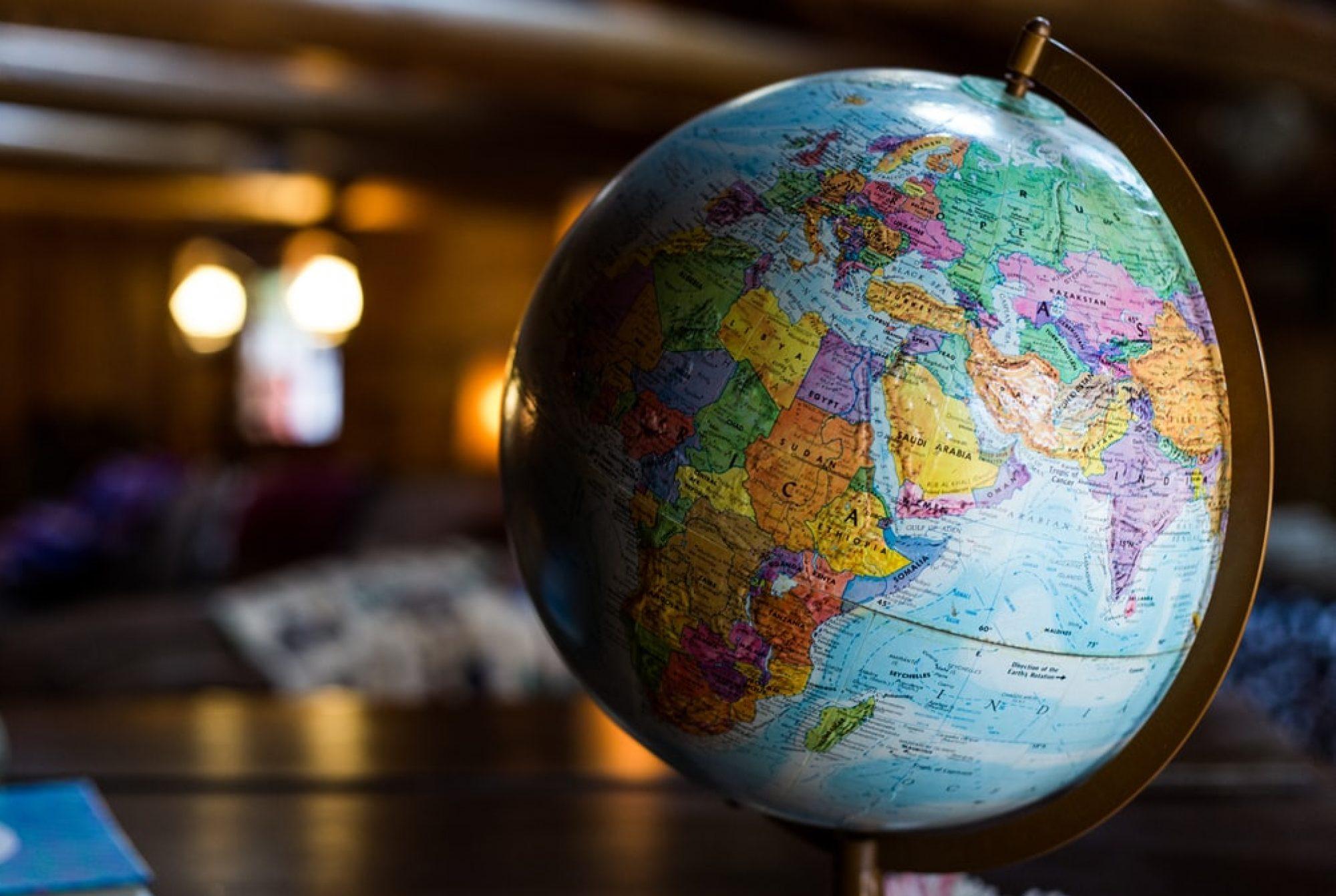 Internationalizing Higher Ed: Towards Diversity & Inclusion