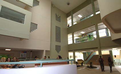 The Center will offer services in room 103 of the ADEM Building at UPRM.