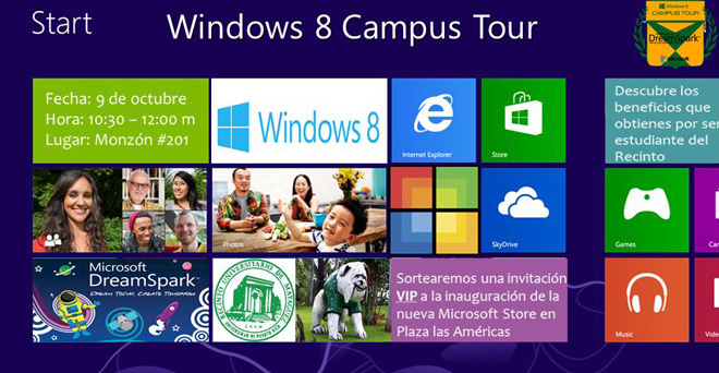 afiche presentaci�n windows 8