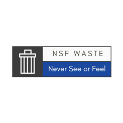 NSF Waste