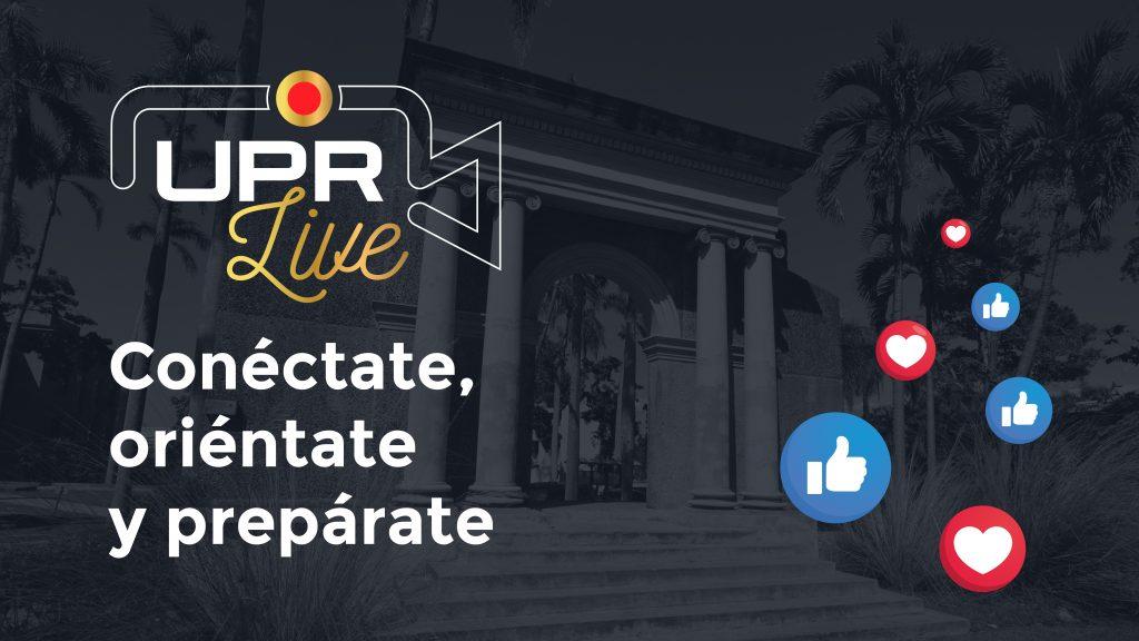 UPR Live