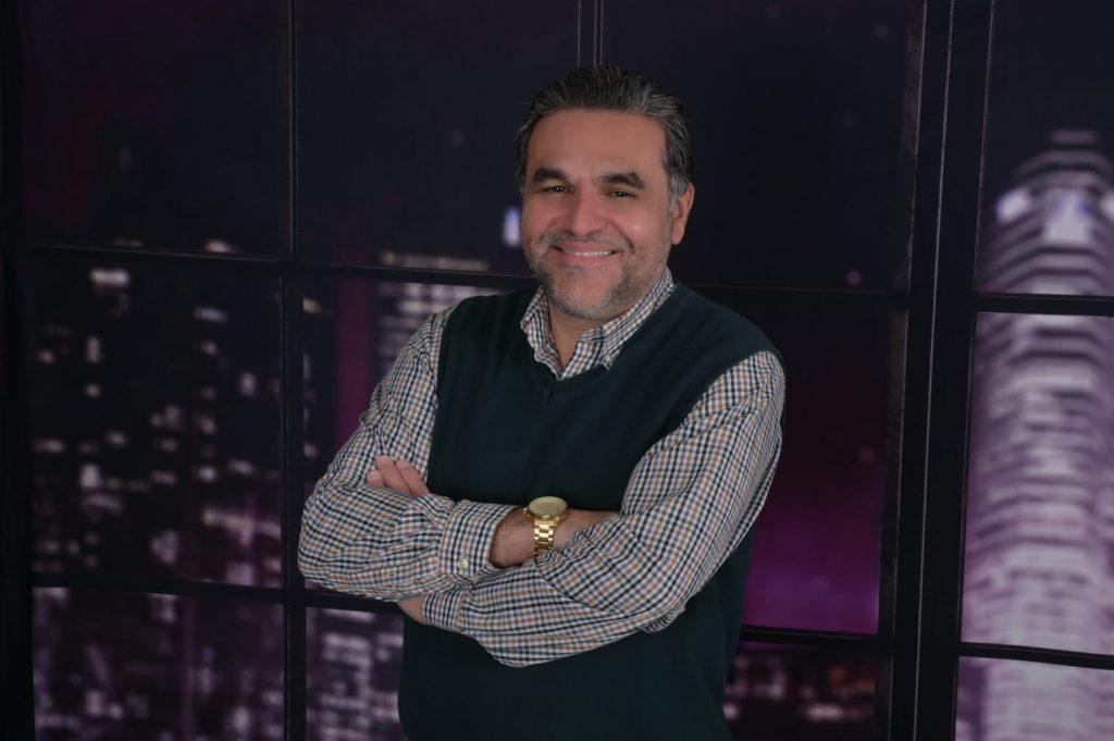 Dr. Javier A. Arroyo Figueroa
