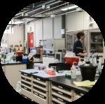 Laboratory Image