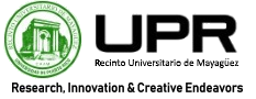 UPR Mayaguez - Research