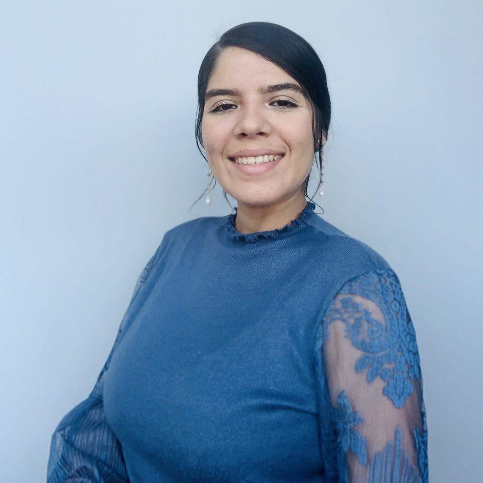 Foto Reseña - Mayra Pérez